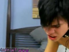 Images gay vidz twinks armpits  super When Bryan Slater has a stressful day at work,