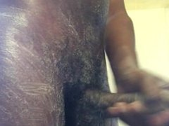 Shower Play(SnapChat: vidz dwiley94)