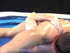 BristolBoys - vidz Oil Wrestling  super preview