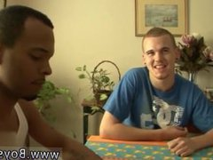 Gay twink vidz rub handjob  super blowjob cumshot Tyler Blue decorated in Goo