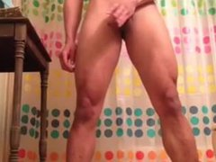 Erik Fitch vidz Hot Stripping  super [Part 2]