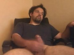 Straight Guy vidz on Cam  super - Found on xhamster. Amazing big cock.