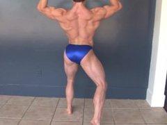 Zach Rehfus vidz - blue  super posers