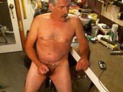 Mature men vidz cumshot compilation  super 5