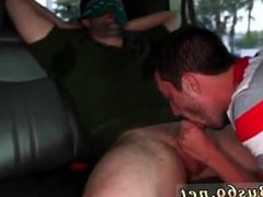 Korean young vidz guy gay  super sex video first time Dude With Dick Piercing gets