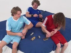 Cody Has vidz Ticklish Feet!  super (Feet Tickling Frenzy)