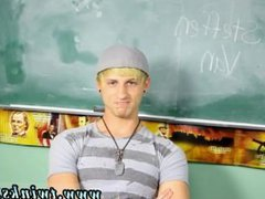 Sex boy vidz and old  super gay man Steffen Van is liking his fresh career in the