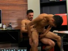 Max grand vidz gay sex  super photos first time Robbie isn't panicked to make a move,
