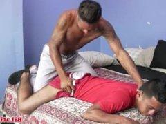 Two hot vidz latino men  super have gay sex raw and hard.