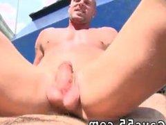Gay anal vidz sex movies  super Hot public gay sex