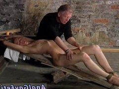 Gay sexy vidz men posing  super nude in movies British twink Chad Chambers is his