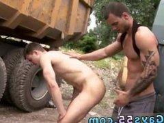Fit young vidz males gay  super sex photos first time Bulldozer That Ass!