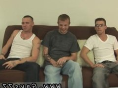 Big time vidz rush nude  super gay porn Now it was Jesse's turn at David's donk and