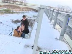 Small boys vidz big aunts  super gay porn galleries Two Sexy Hunks Fuck Outdoors For