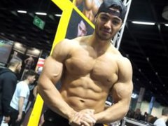 FIBO 2016 vidz - Includes  super Csaba Szigeti.. Who Else Can You Spot?