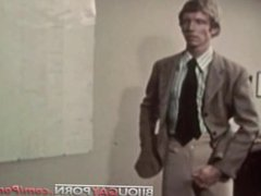 Rough, Funny vidz Classic Office  super Sex from AMERICAN CREAM (1972)