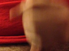 Jerking up vidz close cumshot