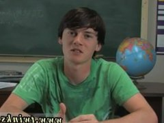 Emo gay vidz sex videos  super youtube Jeremy Sommers is seated at a desk and an