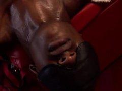 Played - vidz Tyson Tyler  super Gets Fucked Tied Up By Straight Stranger Sam Bishop