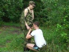 Russian Army vidz 45