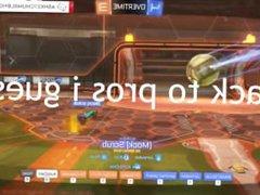 A journey vidz through rocket  super league (memetage 2) re-re-reupload