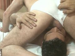 Sexy Daddy vidz Jake Marshall  super and Hot Mitch Fuck