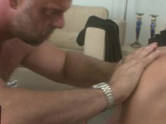 Muscle Daddies vidz Zak Spears  super and Tyler Saint Have an After Work Fuck