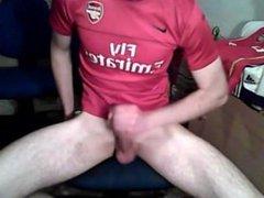 Arsenal soccer vidz kit cum  super - Corrida