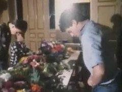 Vintage Young vidz Gangbang Movie