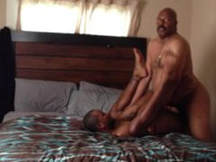 Black top vidz daddy fucks  super long leg pussy bttm (2)