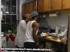 Castro Supreme vidz & Kid  super Kaj (2006) PROMO