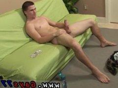 Feet twink vidz gay movie  super first time Jimmy alternately tugged on his man