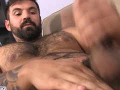 SOLO STARR: vidz Furry, Uncut  super Freddy's First Time On Camera