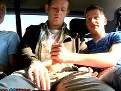 Gay emo vidz boys twinks  super emo Scottish fellow Jason gets a surprise when we