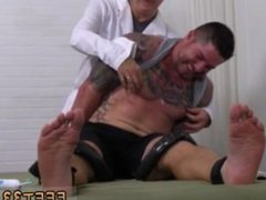 Teen gay vidz foot lover  super galleries first time Clint is soon in hysterics as