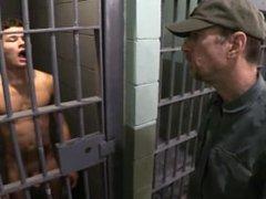 FB Prisoner vidz Intake