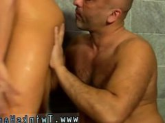 Manga gay vidz porn images  super We all know what it's like sharing a shower when