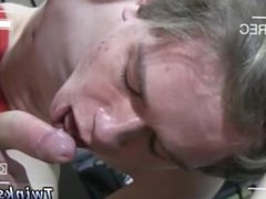 Young guy vidz old granny  super gay porn movietures full length Leo Takes A Face