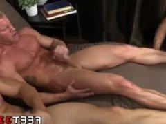 Free gallery vidz black ebony  super hardcore gay foot fisting Ricky Hypnotized To