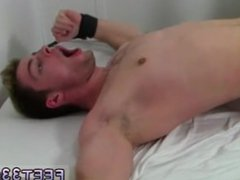 Porn teacher vidz student gay  super emo Leon's Size 13 Feet & Body Tickle d