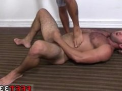 Indian feet vidz sucking photos  super and male foot gay first time Johnny Hazzard