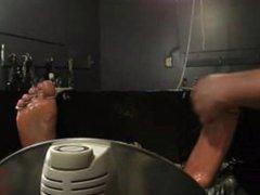 Slow Sole vidz Roasting Tickles  super - Re Mastered