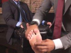 TickleAbuse - vidz Job Applicant  super Tickled