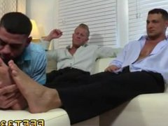 Gay twinks vidz feet movies  super When Ricky Larkin comes to make a delivery to