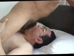 Japanese old vidz man 51