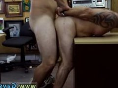 Naked straight vidz latino male  super gay Snitches get Anal Banged!