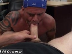 Old gays vidz party movies  super and hollywood star blowjob Snitches get Anal Banged!