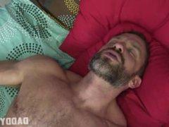 Daddy's Boy vidz - Hot  super Dad Dirk Caber Fucks Twink Billy Rubens