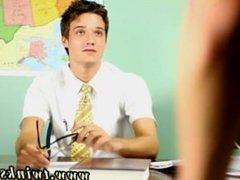 Gays blondes vidz porn photos  super Krys Perez plays a kinky professor who's nosey