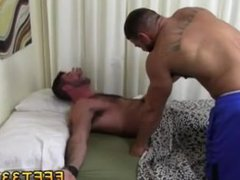Free movies vidz of hot  super gay sex male toes Billy & Ricky In 'Bros & Toes 2'